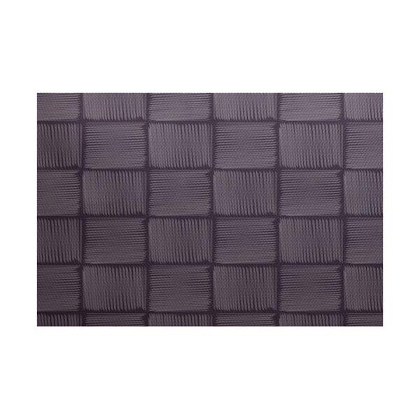 Uriaho Geometric Print Purple Indoor/Outdoor Area Rug by Wrought Studio