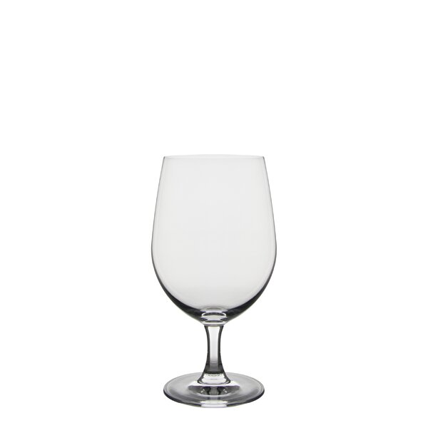 Brentwood 16.9 Oz. Goblet (Set of 6) by Charlton Home
