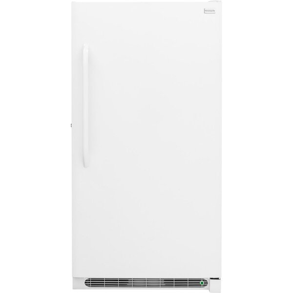 20.2 cu. ft. Frost-Free Upright Freezer by Frigidaire