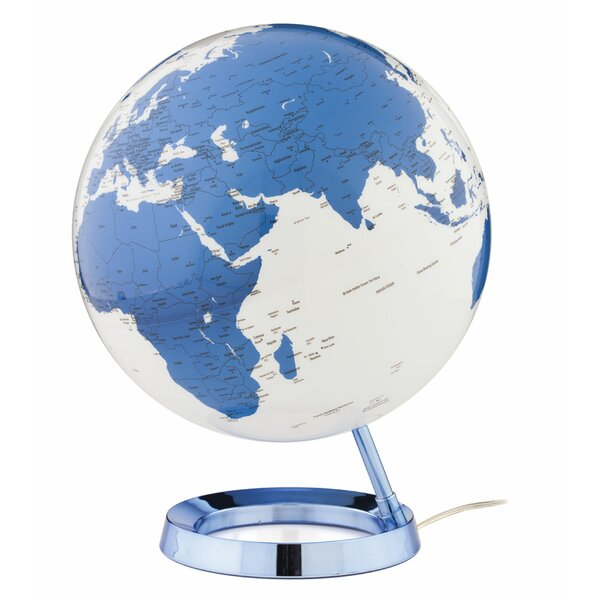 Globe by Ebern Designs
