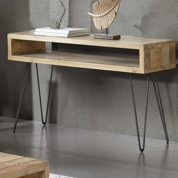 Stella Console Table by Foundry Select