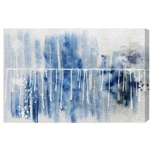 Path to You Painting Print on Wrapped Canvas by Wade Logan