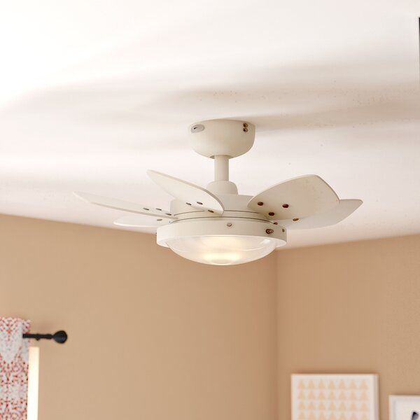 24 Canisteo 6-Blade Ceiling Fan by Zipcode Design