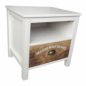 1 Drawer Multi-Purpose Accent Cabinet