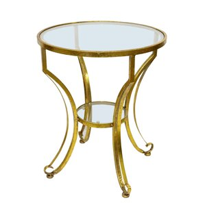 Loft End Table by Selectives