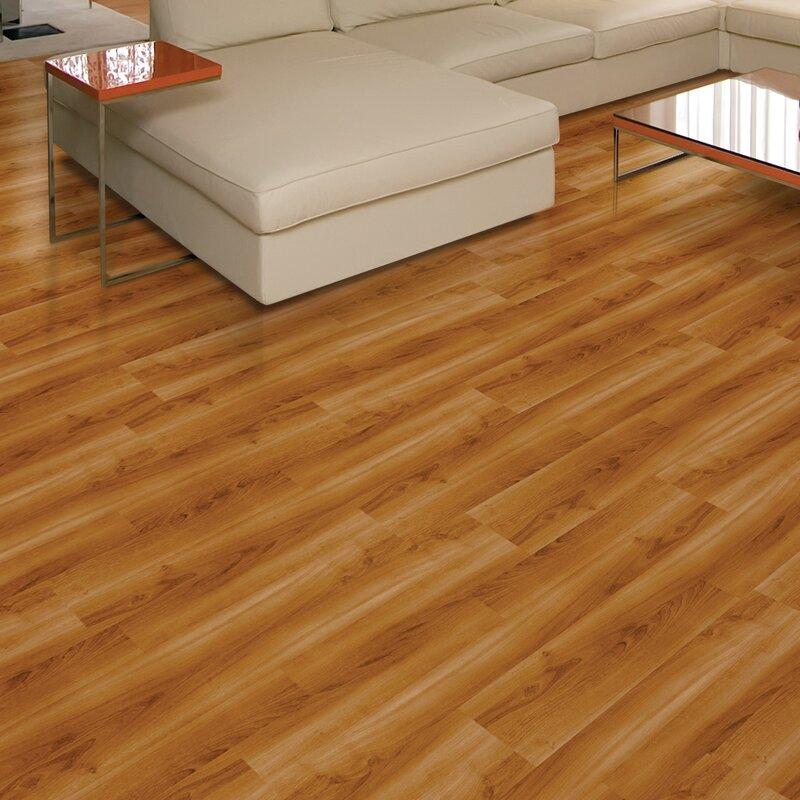 Allure Flooring Allure Ultra 7 5 X 47 6 X 5mm Oak Luxury Vinyl