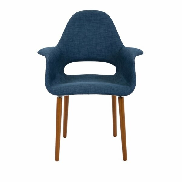 Warkentin Upholstered Dining Chair by George Oliver