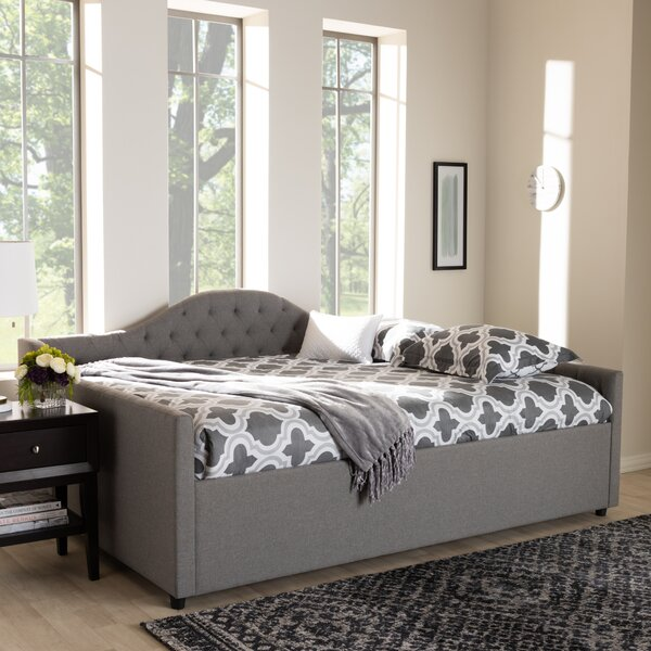 ZanowitZ Daybed by Charlton Home