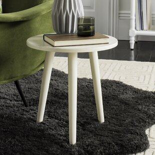 Find Beem End Table By Mercury Row