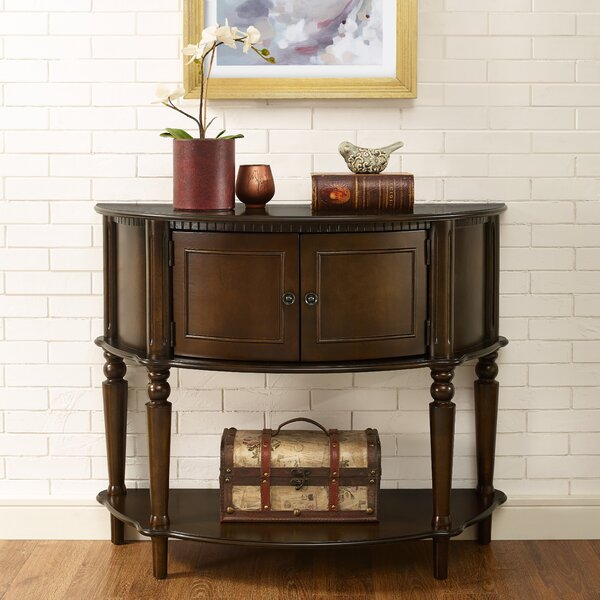 Hingham Console Table by Charlton Home