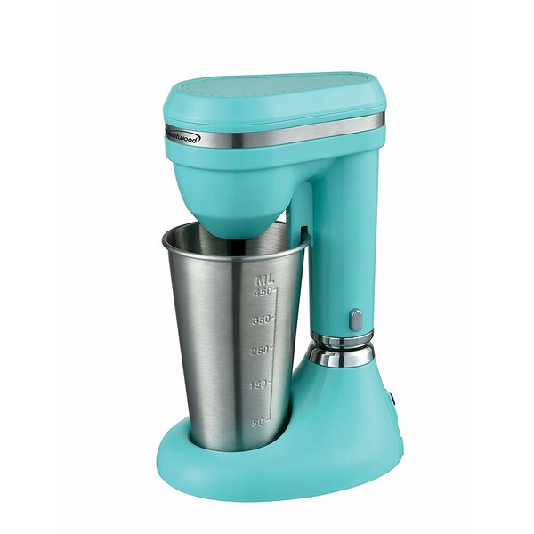 100w Brentwood Classic Milkshake Maker Turp by Brentwood Appliances
