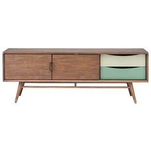 Pascal TV Stand for TVs up to 58 ByCorrigan Studio