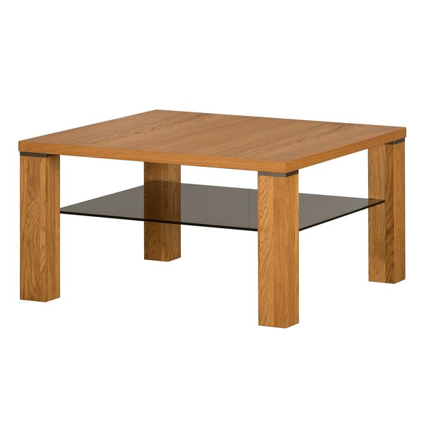 Champlin Square Coffee Table by Brayden Studio