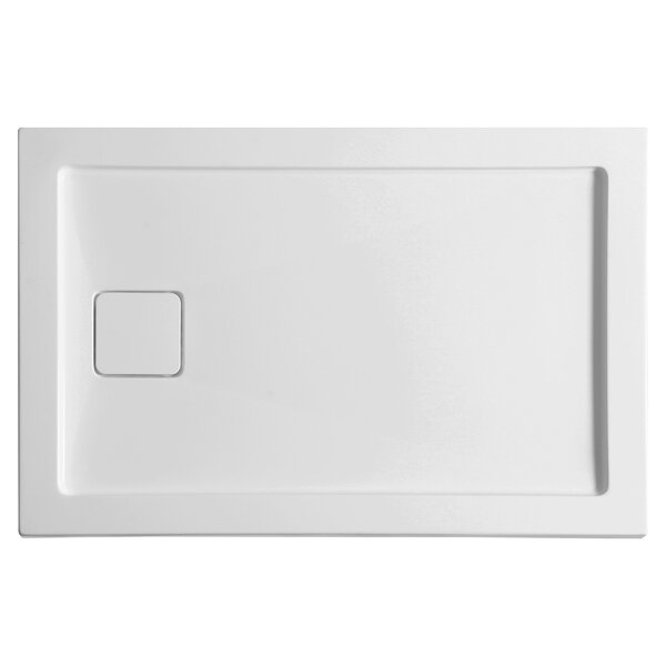 Forum Series 48 x 32 Single Threshold Shower Base by ANZZI