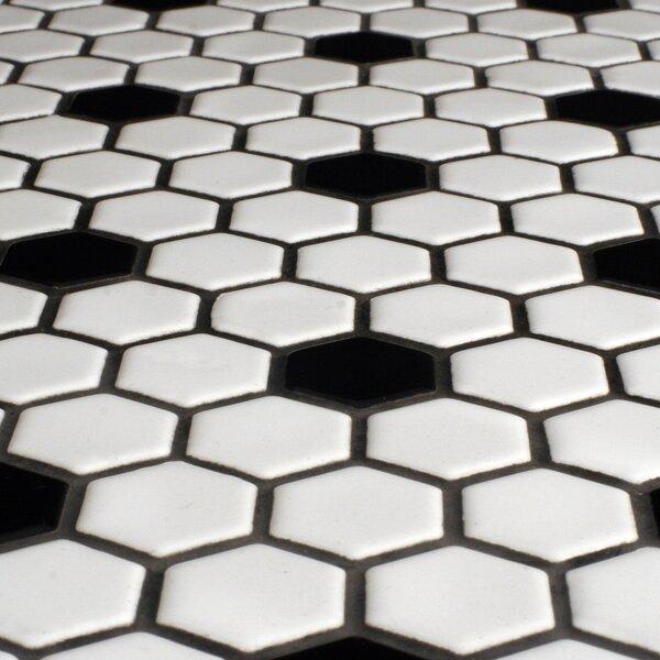 Hexagonal Tile Youll Love Wayfair