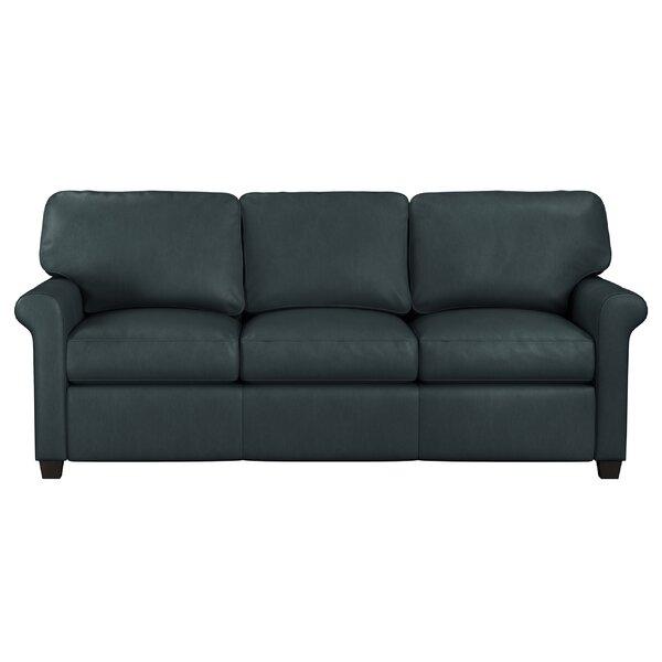 Home Décor Menno Genuine Leather 85
