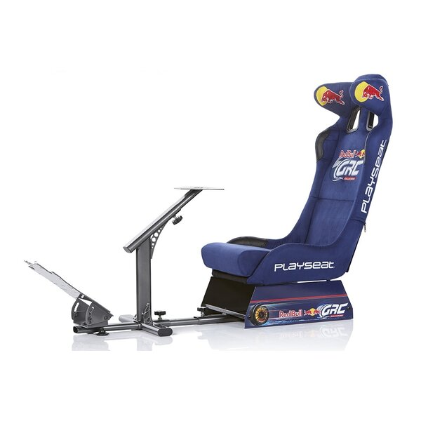 Evolution Bull Racing Game Chair by Playseats
