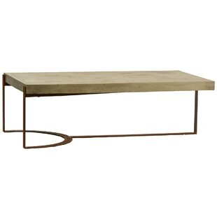 Stonington Coffee Table Brayden Studio