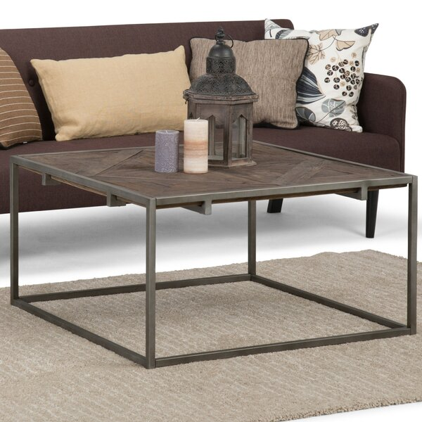 Review Naglee Frame Coffee Table