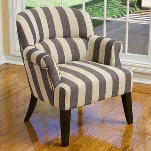 Drake Armchair by Home Loft Concepts