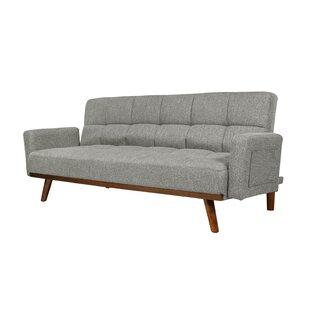 Summer Modern Futon Sofa Sleeper