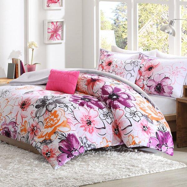 Extra Wide King Comforter   Wayfair
