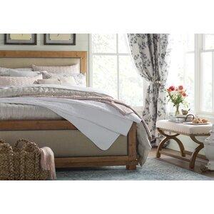 Adalwin 4 Piece Comforter Set