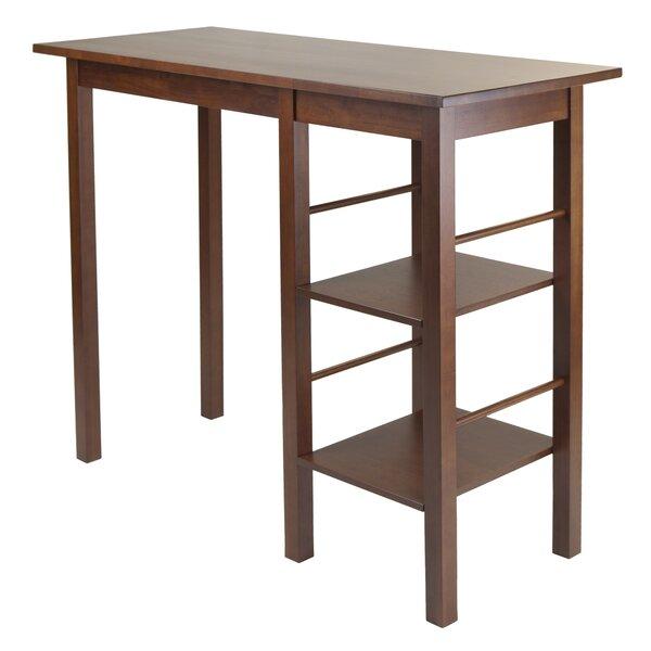 Weldon 5 Piece Pub Table Set by Red Barrel Studio