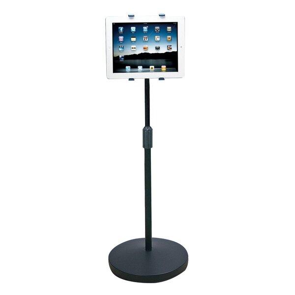 iPad/Tablet Universal Mount Floor Stand by Hamilton Buhl
