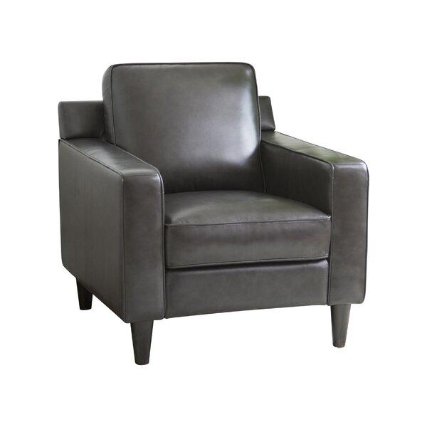 Nalston Armchair by Three Posts