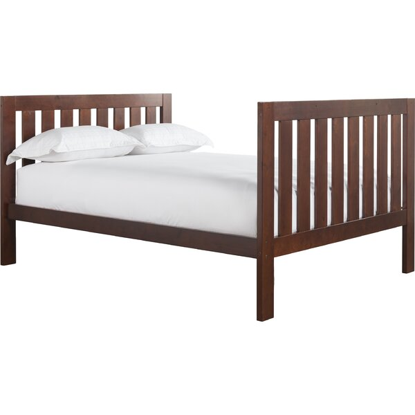 Lakecrest Slat Bed by Canwood Furniture