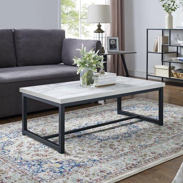 Provenzano Coffee Table By Ebern Designs