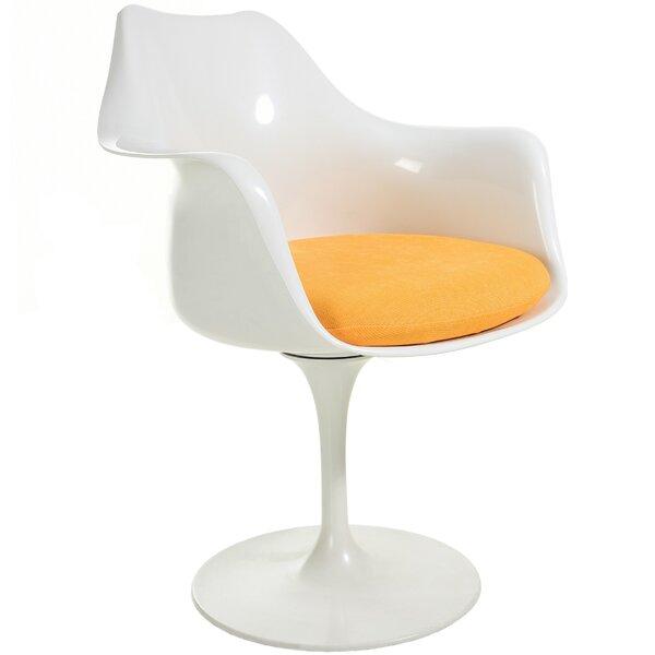 Croker Lounge Chair by Orren Ellis