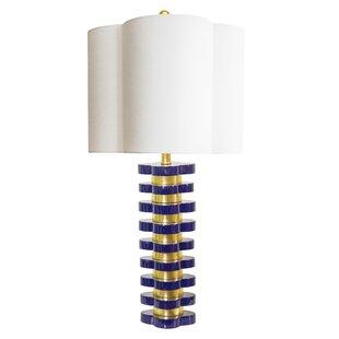Purchase Hamlin Quatrefoil 32 Table Lamp By Willa Arlo Interiors