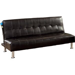 Latitude Run LDER3983 Perz Convertible Sofa