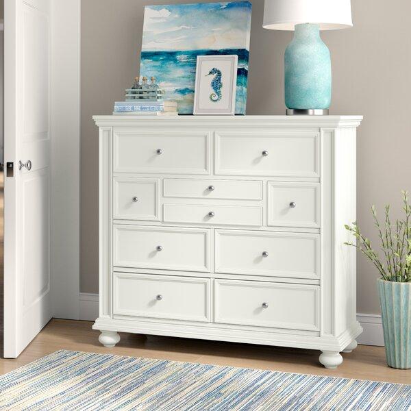 Marhill 9 Drawer Dresser by Beachcrest Home