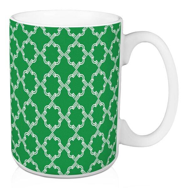 Ornelas Coffee Mug by Winston Porter