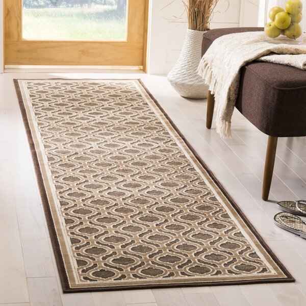 Martha Stewart Tufted / Hand Loomed Brown/Green Area Rug by Martha Stewart Rugs