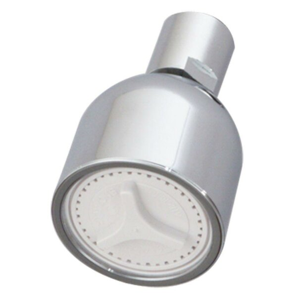 Clear Flo Adjustable Shower Head by Symmons Symmons