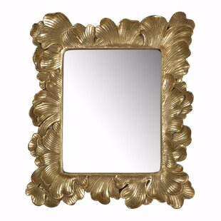 House of Hampton Oldene Stylish and Glamorous Accent Mirror