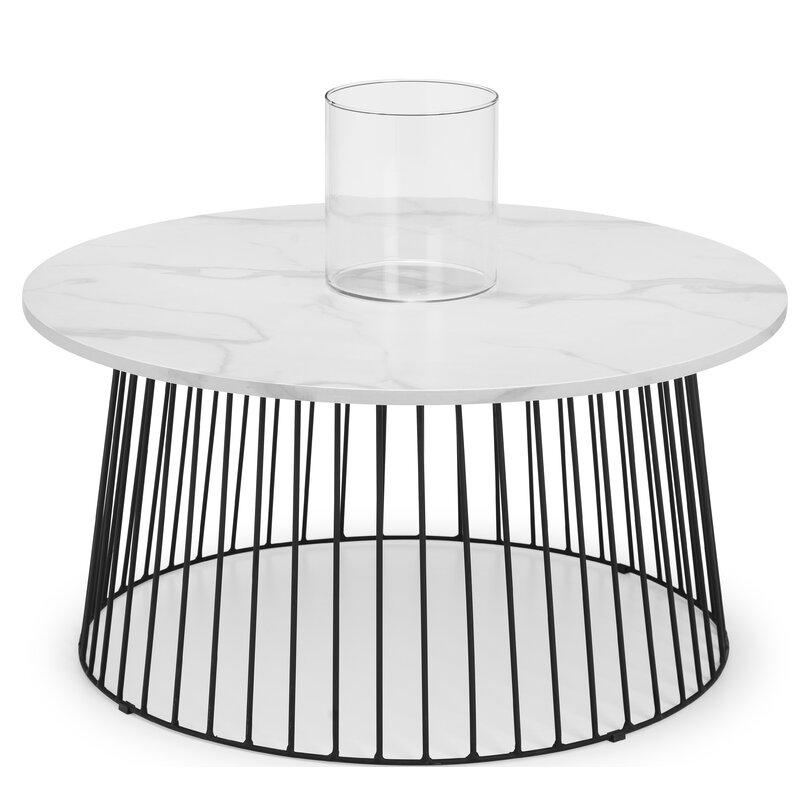 Ebern Designs Labuguen Coffee Table Wayfair Co Uk