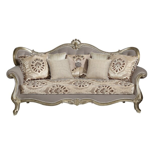 Daksh Sofa By Astoria Grand