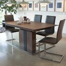 Rion ExtendableDining Table and 4 Chairs