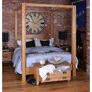 Millais Petite European Canopy Bed