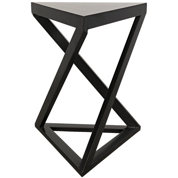 Orpheo End Table by Noir
