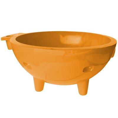 Portable 4-Person Hot Tub Alfi Brand
