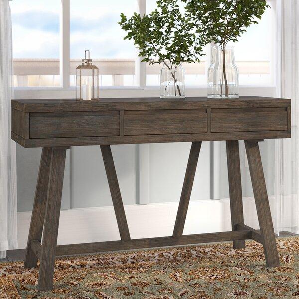 Vandeusen Console Table By Gracie Oaks