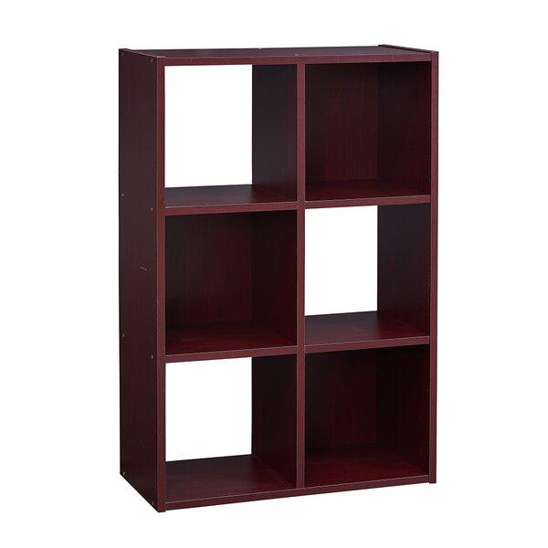 Cube Bookcase By Latitude Run