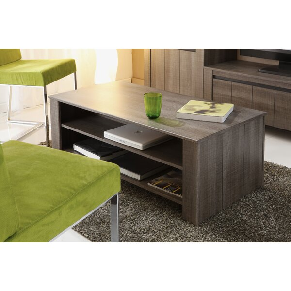 Lana Coffee Table by Parisot