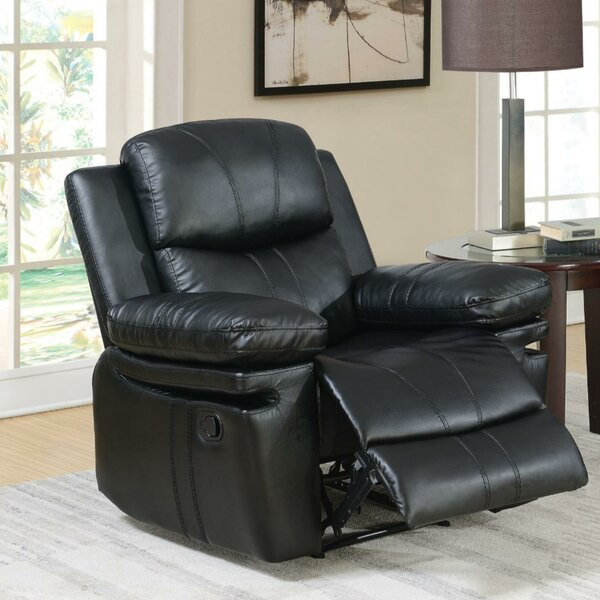 Orona Traditional Manual Recliner W001402267